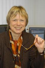 Dr. Ingrid Riedner-Walter
