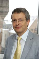 Prof. Dr. med. Edgar Heinen